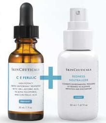 C E Ferulic + Redness Neutralizer