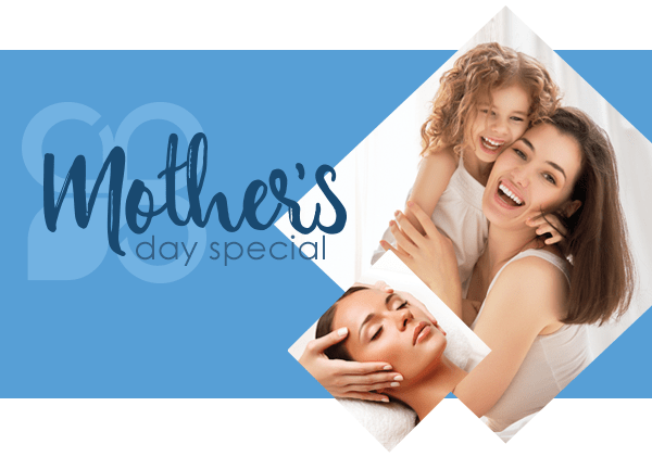 Skin2o Spa Mothers Day Special 2019