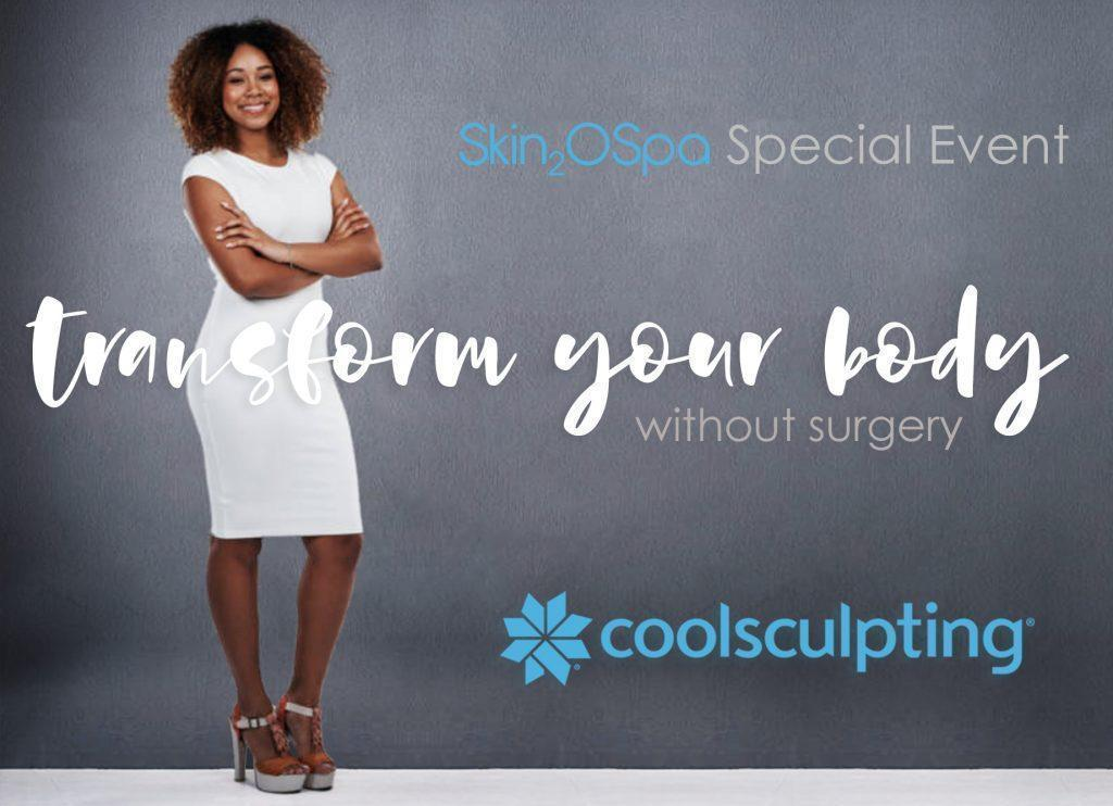 CoolSculpting Open House